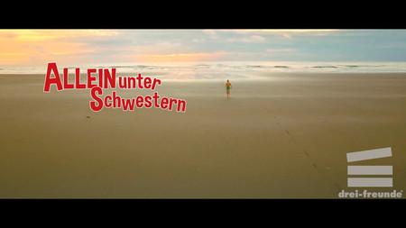 Trailer ALLEIN UNTER SCHWESTERN